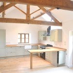 Butterworth Cox Barn Conversion Daventry