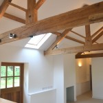 Butterworth Cox Barn Conversions