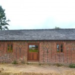 Butterworth Cox Barn Conversion