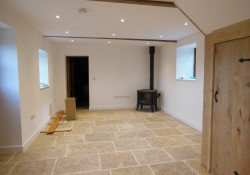 Barn Conversion, Ravensthorpe